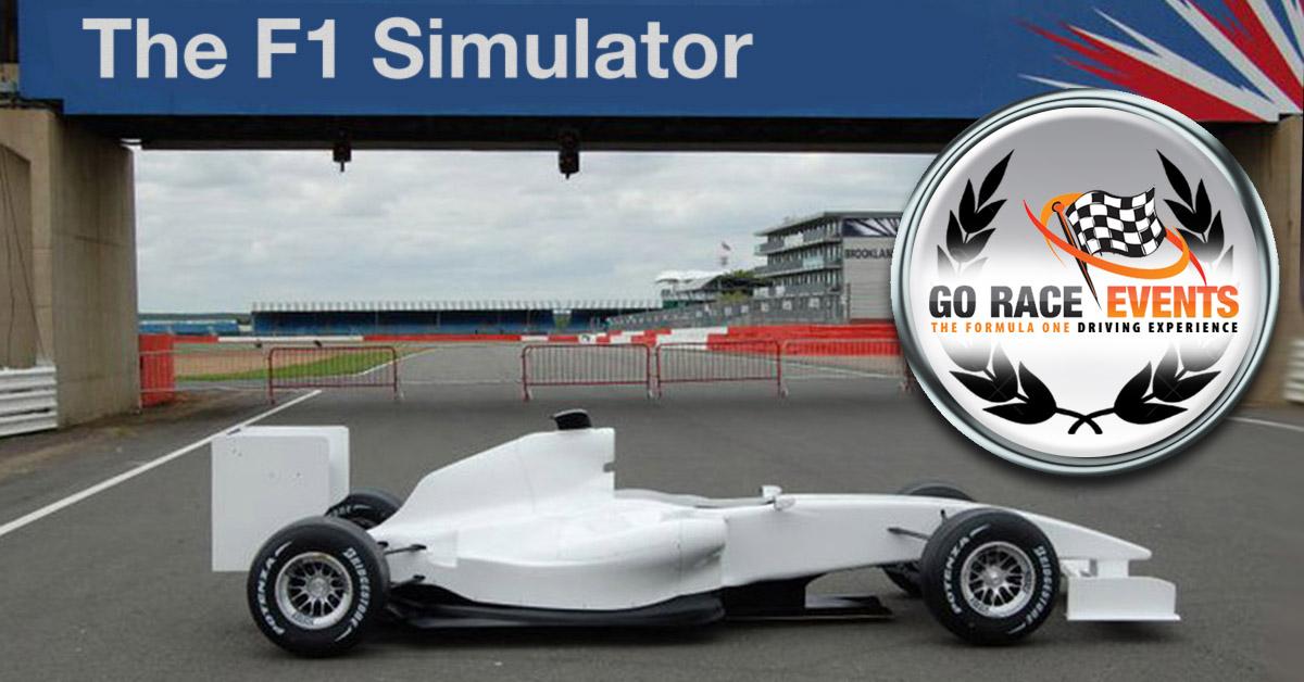 F1 Simulator   Formula One Simulator Hire