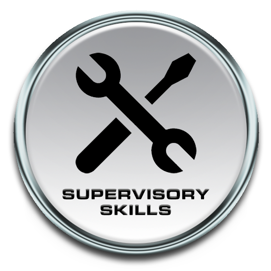 Team Building SUPERVISORY SKILLS